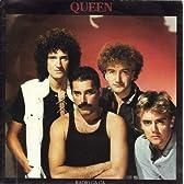 Radio ga ga (1984) / Vinyl single [Vinyl-Single 7'']