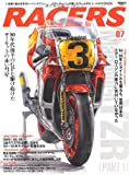 RACERS - レーサーズ - Vol.7 Marlboro YZR Part 1 (サンエイムック)