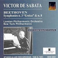 Sabata Conducts Beethoven