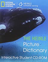 The Heinle Picture Dictionary Interactive CDROM