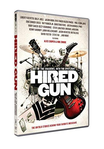 Hired Gun [DVD] [Import]