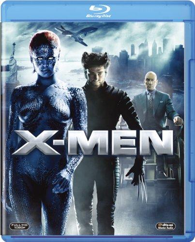 X-MEN [Blu-ray]の詳細を見る