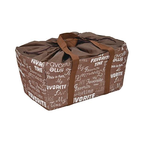 MARIO ショッピングバッグ 折りたたみエコレ...の商品画像