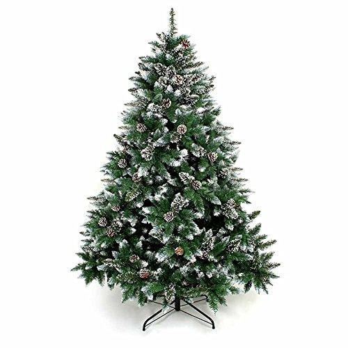クリスマスツリー 150cm オリジナルツリー 松かさスノータイプ ヌードツ...