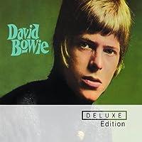David Bowie by David Bowie (2010-04-06)