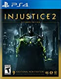 Injustice 2: Ultimate Edition (輸入版:北米) - PS4