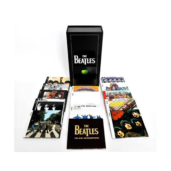 The Beatles (Long Card ...の紹介画像3