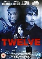Twelve [DVD] [Import]