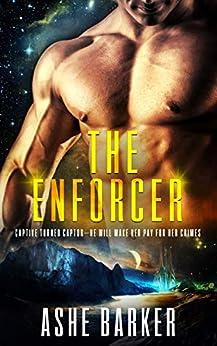 The Enforcer by [Barker, Ashe]