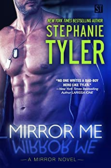 Mirror Me: A gripping romantic thriller (Mirror Book 1) (A Mirror Novel) by [Tyler, Stephanie]