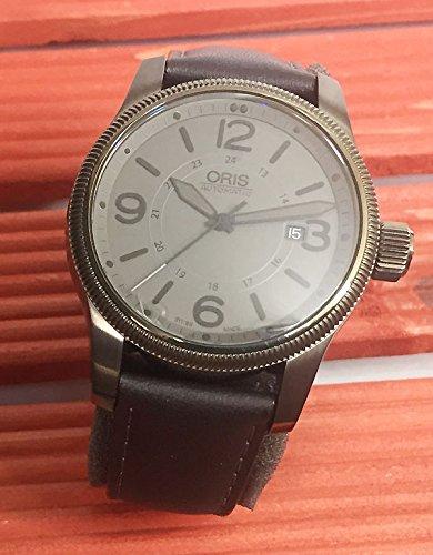 【正規輸入品】ORIS(オリス) 腕時計 メンズ メンズ腕時...