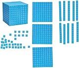 ラーニングリソーシズ 算数教材 ベーステン 教室用 マグネットセット 131個入り LER6366 正規品