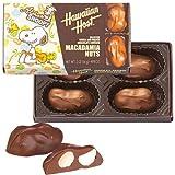 ハワイアンホースト スヌーピーマカダミアナッツチョコ6箱セット