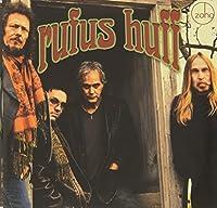 Rufus Huff by Rufus Huff (2009-04-14)