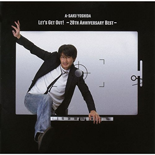 Let's Get Out!~20th Anniversary Best~(DVD付)