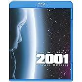 2001年宇宙の旅(初回限定生産) [Blu-ray]
