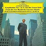 ドヴォルザーク:交響曲第8番&第9番《新世界より》 画像