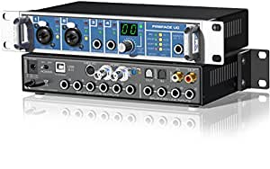RME アールエムイー Fireface UC 36チャンネル 24ビット/192kHz USBオーディオインターフェイス 【国内正規品】