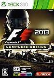 F1 2013 Complete Edition - Xbox360