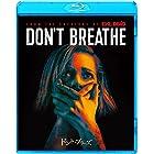 ドント・ブリーズ [SPE BEST] [Blu-ray]