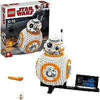 レゴ(LEGO) スター・ウォーズ BB-8 75187