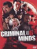 Criminal Minds - Stagione 06 (6 Dvd) by Joe Mantegna