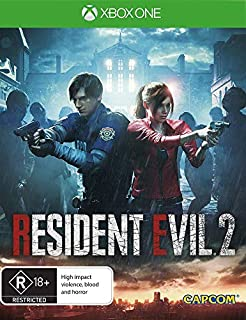 Resident Evil 2 (B07KBR3G8S)   Amazon Products