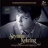 Chopin, Szymanowski & Mykietyn: Works for Piano