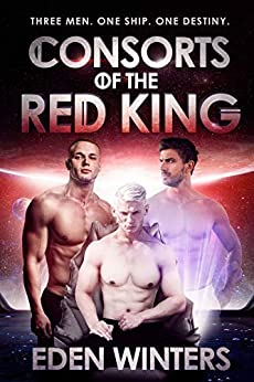 Consorts of the Red King by [Winters, Eden]