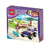 レゴ (LEGO) フレンズ ホリデービーチ 41010