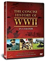 Concise History of Wwii in Col [DVD] [Import]