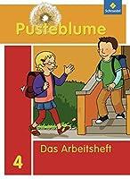 Pusteblume 4. Das Sprachbuch. Berlin, Brandenburg, Mecklenburg-Vorpommern, Sachsen-Anhalt: Ausgabe 2010 fuer