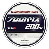 ヤマトヨテグス(YAMATOYO) ライン フロロハリス 200m 3号