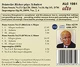 Piano Sonatas Nos. 13 & 14 画像