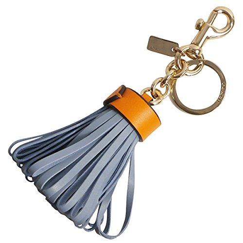 [해외]코치 COACH 소품 열쇠 고리 여성 아울렛 F58505 GDCFL 코치 COACH 여성/Coach COACH Accessory Keychain Women`s Outlet F58505 GDCFL Coach COACH Women`s