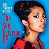 The Soul Extreme EP 画像