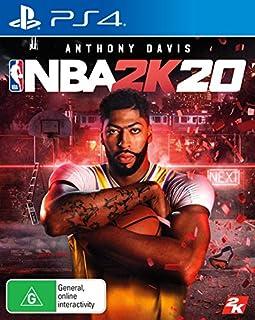 NBA 2K20 (B07TT8N7YY)   Amazon price tracker / tracking, Amazon price history charts, Amazon price watches, Amazon price drop alerts