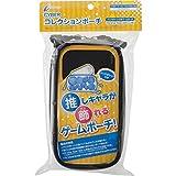 CYBER ・ コレクションポーチ ( PS Vita / New 3DS LL 用) ブラック