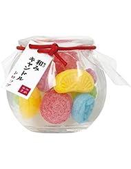 カメヤマキャンドル(kameyama candle) 和みキャンドル 「ドロップ」