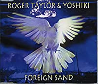 Foreign Sand
