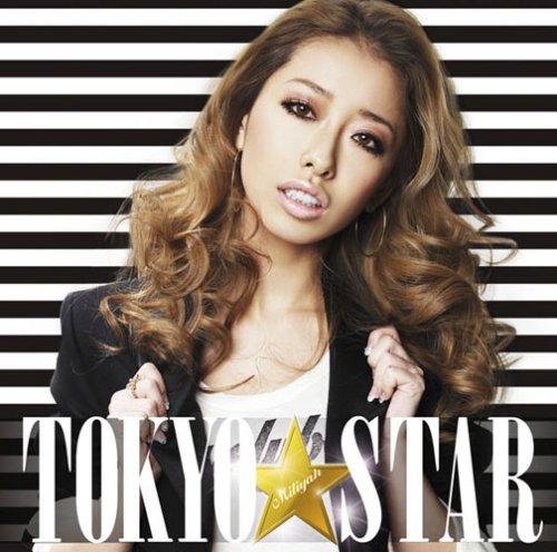 TOKYO STAR(初回生産限定盤)(DVD付)の詳細を見る