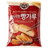 CJ Beksul Bread Crumbs, 450g