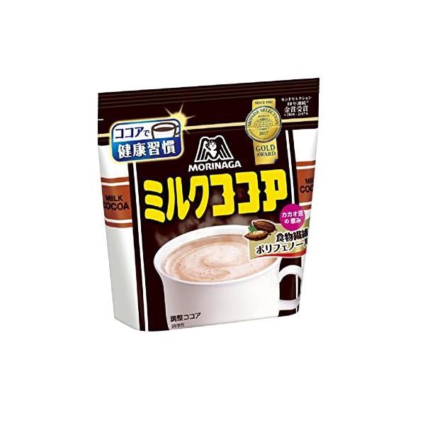 森永 ミルクココア 300gの商品画像