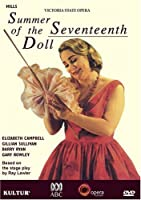 Summer of the Seventeenth Doll / [DVD] [Import]