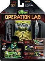 Alien Operation Lab - Nash