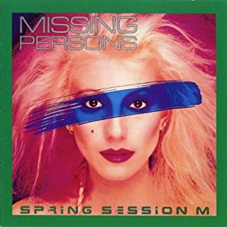 Spring Session M