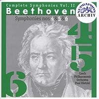 ベートーヴェン:交響曲全集Vol.2 (2CD)