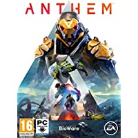Anthem (PC CIAB) - Imported from England