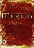 Merlin/魔術師マーリン シリーズ5 コンプリート DVD-BOX[PAL-UK][英字幕] [Import]