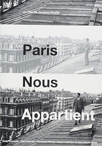 [画像:パリはわれらのもの ジャック・リヴェット DVD HDマスター]